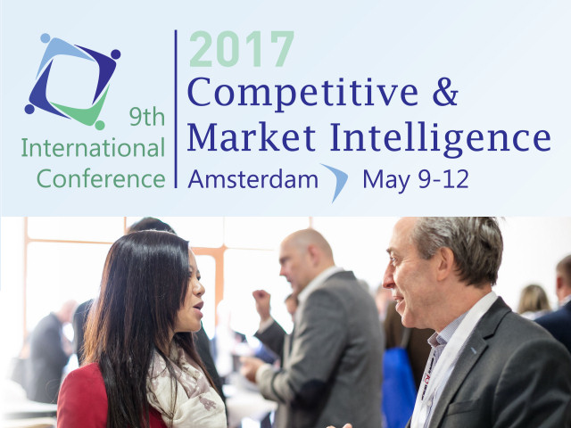 ICI Conference 2017 Frontpage
