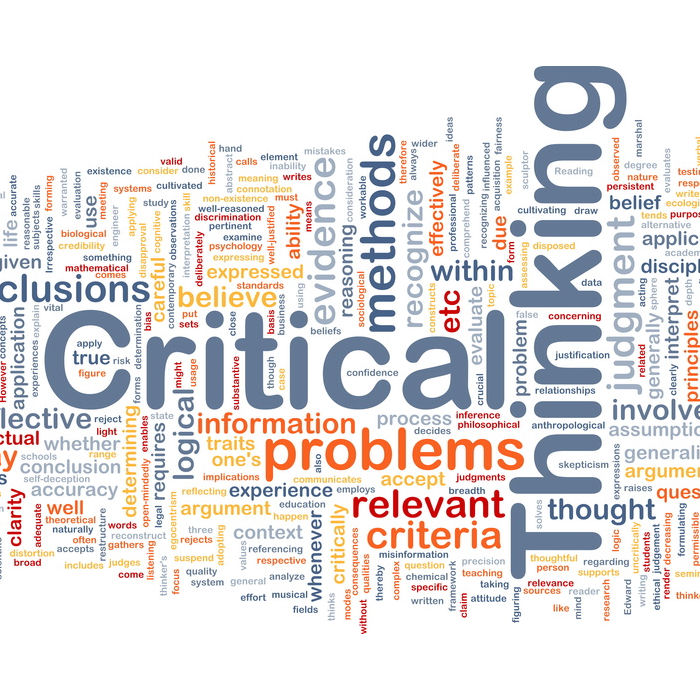 tools of critical thinking flipkart
