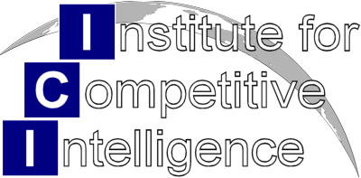 Institute for Competitive Intelligence